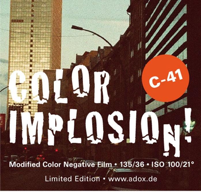 ColorImplosion