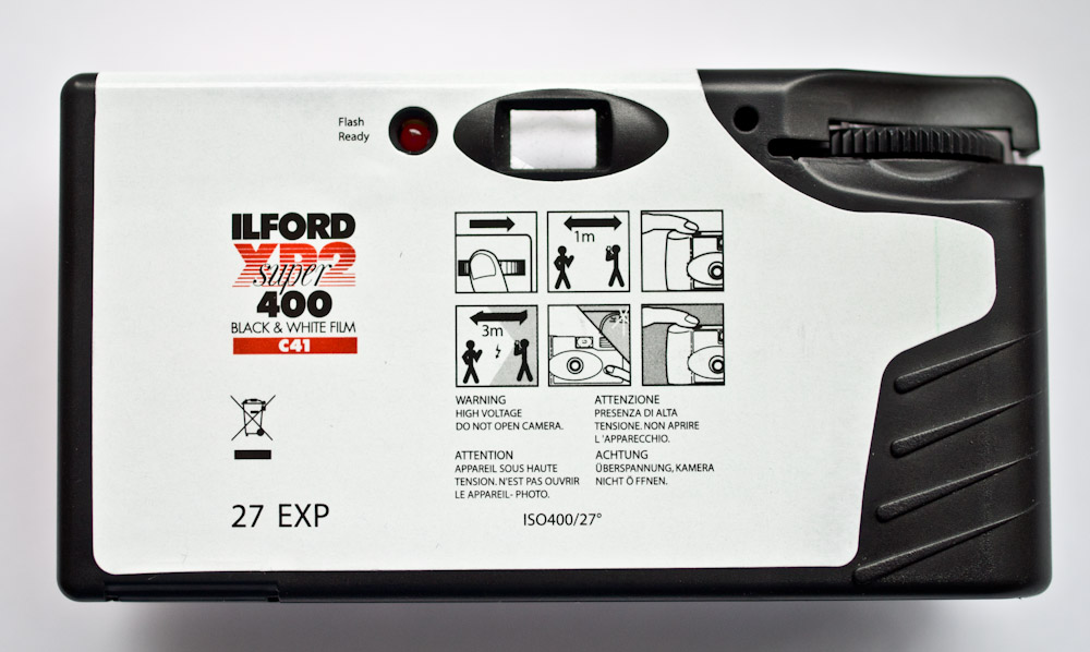 IlfordXP2-6505