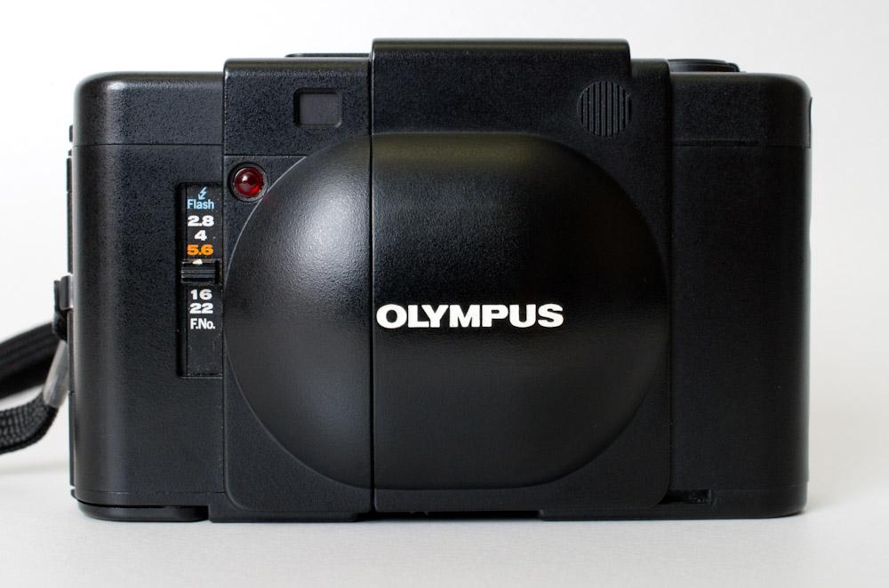 OlympusXA-8558