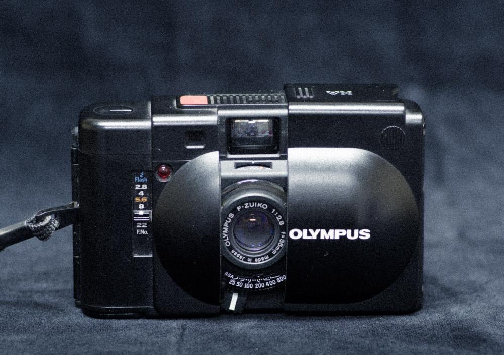OlympusXA-7067