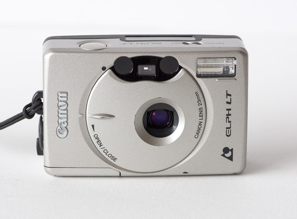 CanonElphLT-9750