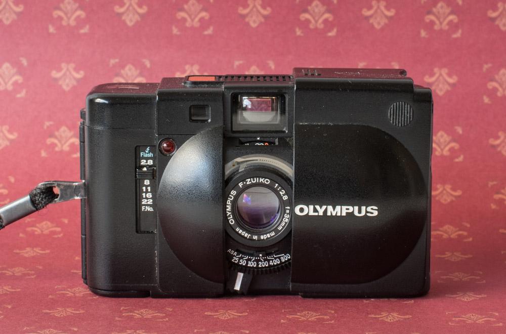 OlympusXA-0926