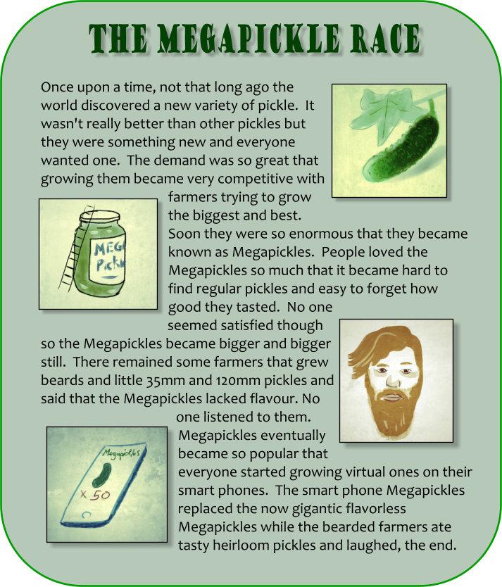 Megapickles