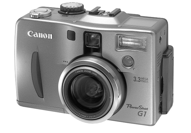 CanonG1