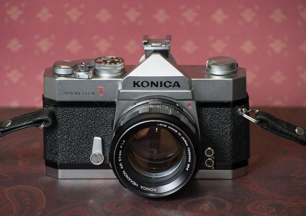 KonicaAutoreflexT-8656