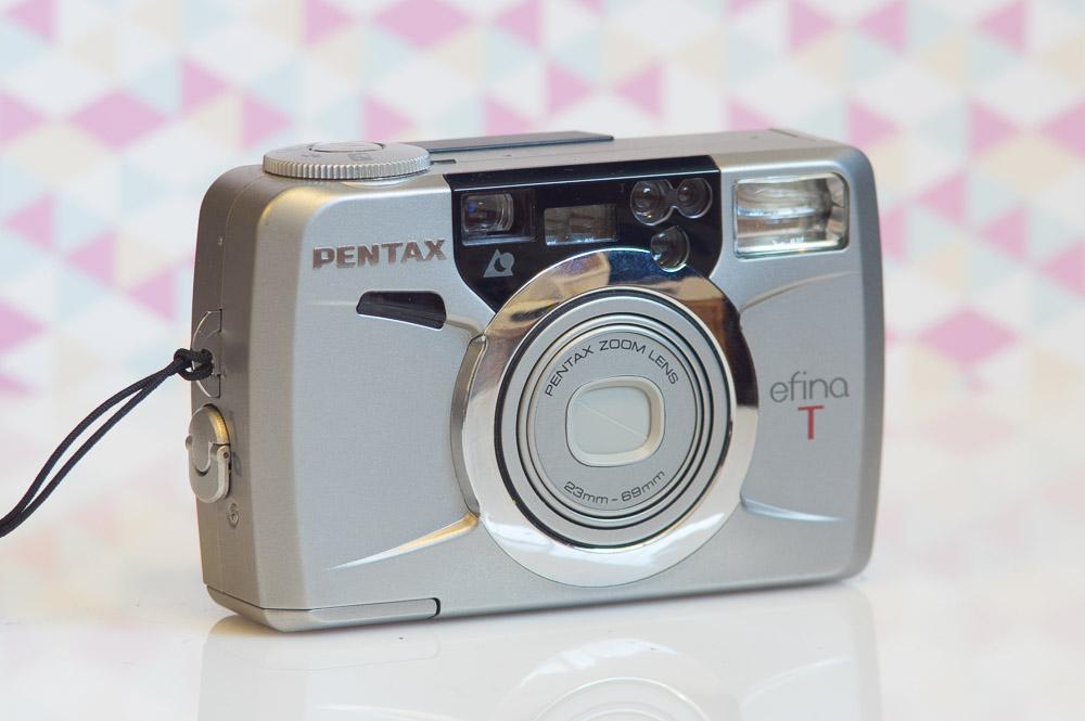 PentaxEfinaT-2645