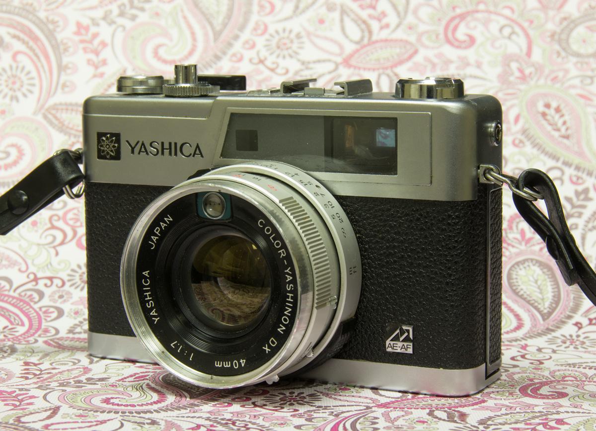 YashicaGX-1681