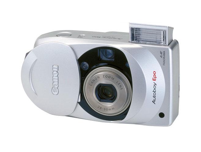CanonZ90W