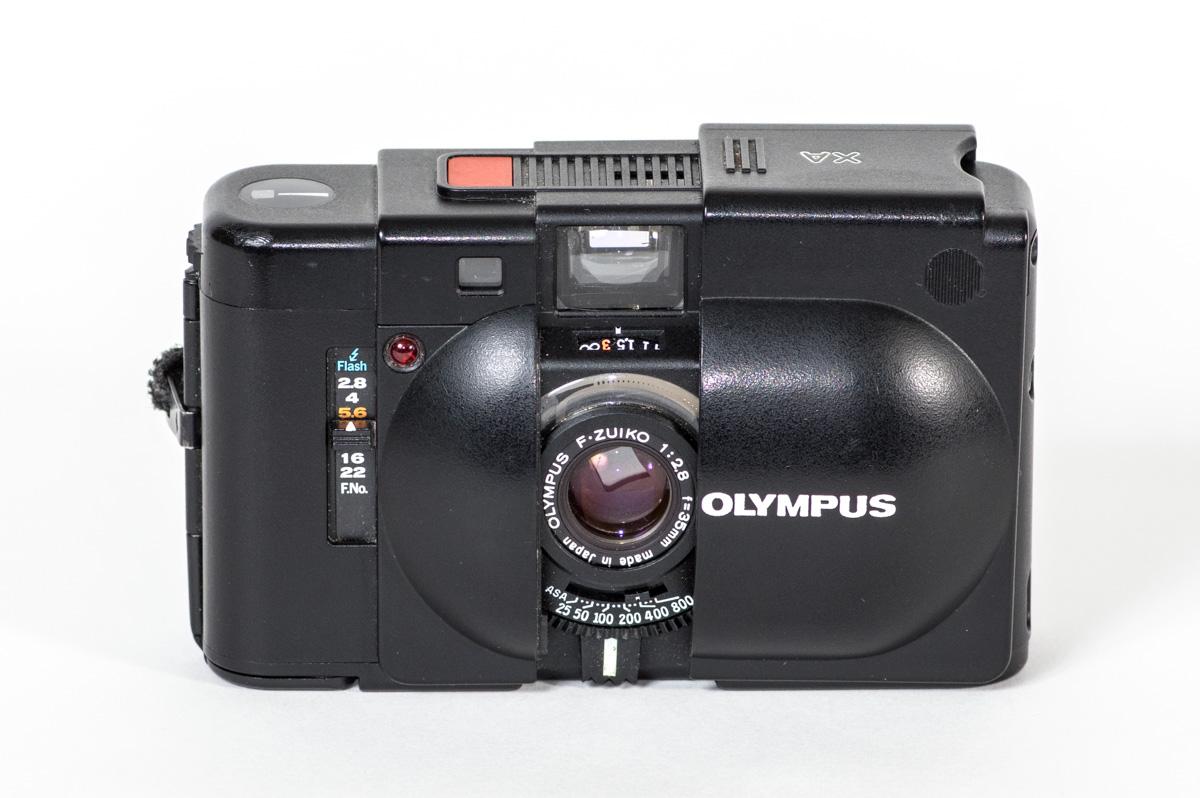 OlympusXA-8440